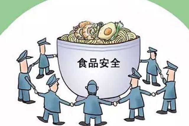永辉超市、江南大酒店被太原市食药监局点名
