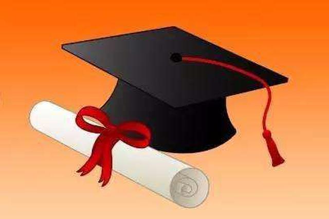 山西对口升学本科、专升本第一批院校录取分数线划定