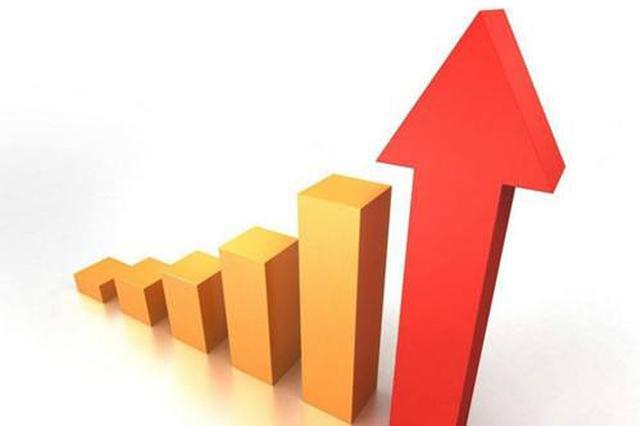 山西省属企业上半年利润增长269% 创五年来最好水平
