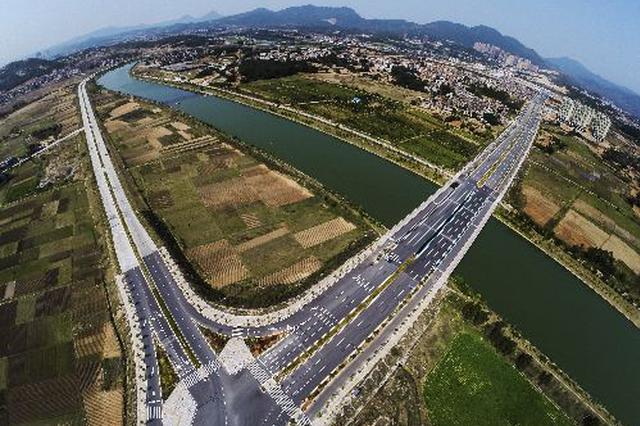 1-6月全省重点工程建设项目完成投资921.9亿元