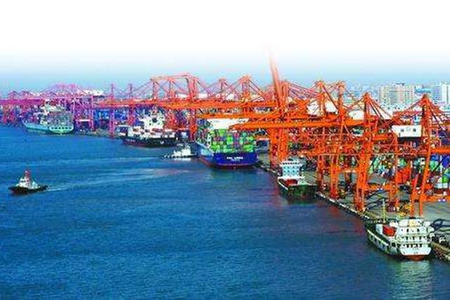 山西上半年外贸进出口总值629.5亿元 增速居全国第8位