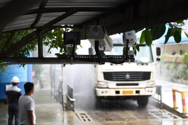 山西查处违法排污百日行动收官 下达行政处罚1.2亿元