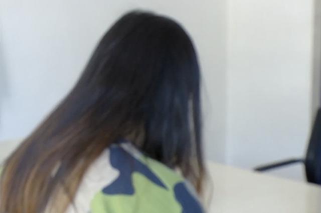 太原女孩被网友以PS裸照要挟发生性关系 事成后被拍真裸照