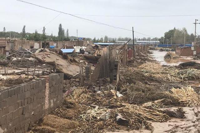 山西举行地质灾害应急演练 推进地质灾害防治信息化