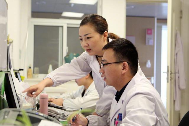 山西省儿童医院晋源新院区招聘87名聘用制人员