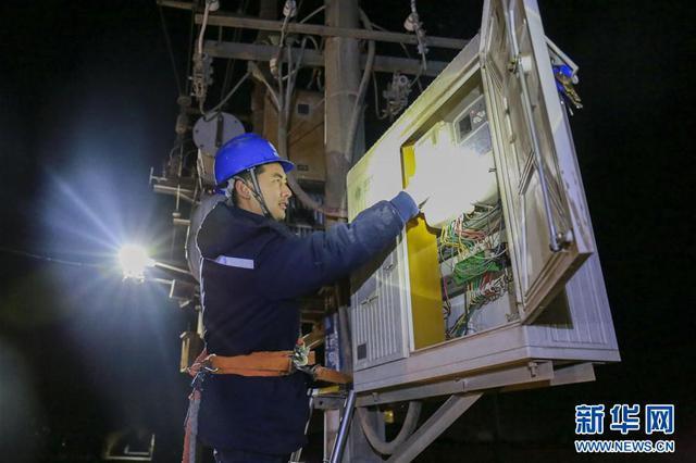 山西发改委对存在价格违法问题的两电企开出罚单