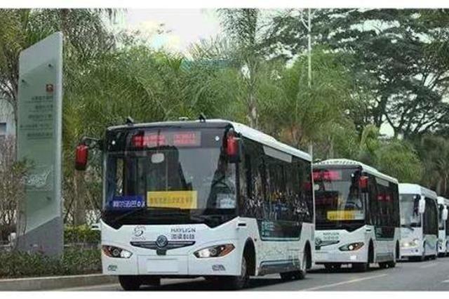 晋中60条公交线路的550多辆公交车将实现移动支付