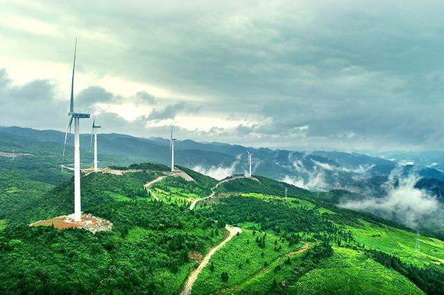 人民日报:山西 能源革命正破题