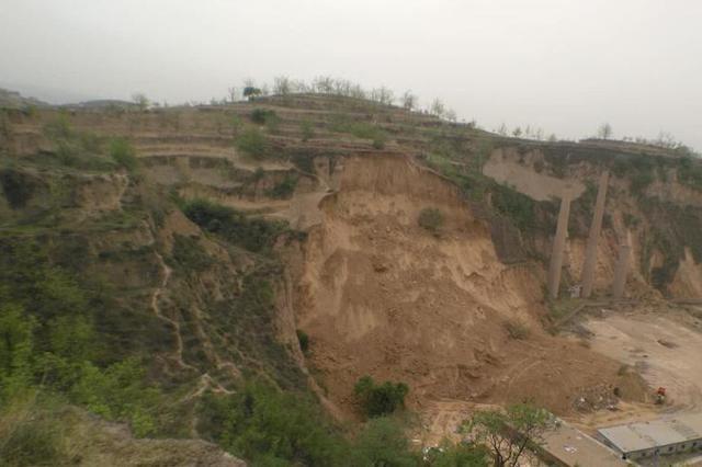 山西2市9县(市、区)地质灾害风险较高