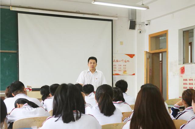 山西6项政策打造教师队伍 确保教师工资不低于公务员
