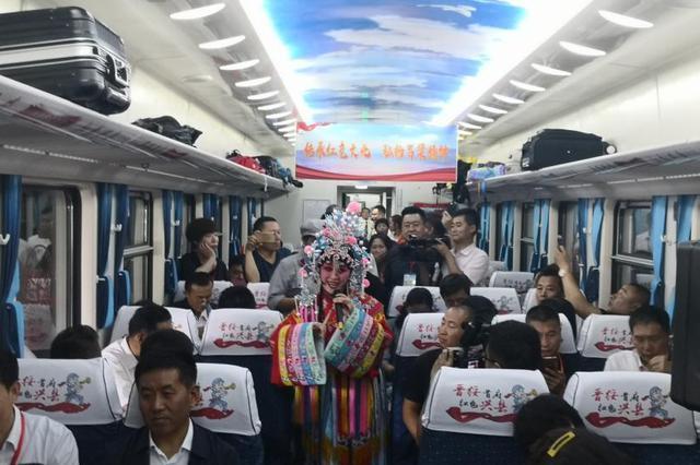 国庆黄金周太原铁路预计发送旅客287万人次