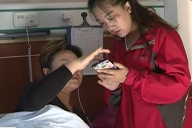 视频丨介休一小区邻居起冲突 串门朋友被打受伤住院
