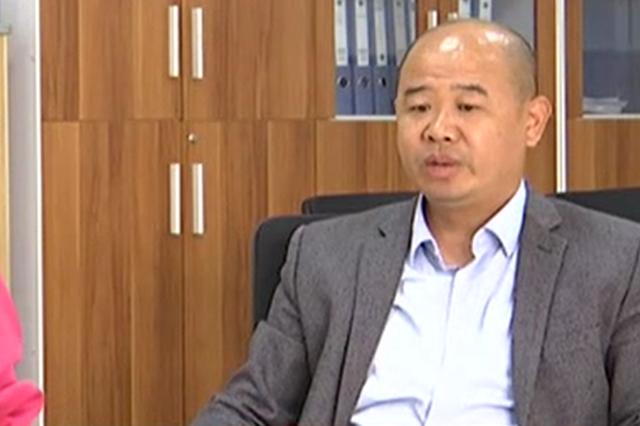 视频丨太原46岁老师奋不顾身跳水救人