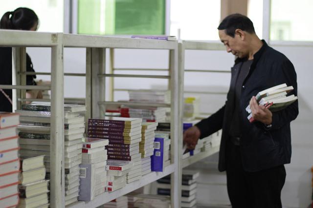 山西首家电影主题书店落地平遥电影宫
