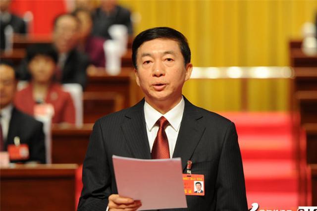 骆惠宁调研平遥国际电影展并与电影工作者座谈