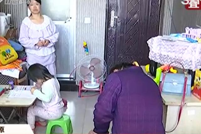 视频丨太原7岁女童背部大面积烫伤被48所幼儿园拒绝