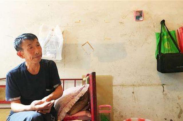 山西57岁男子袁润生温州救坠楼女孩 目前还在养伤