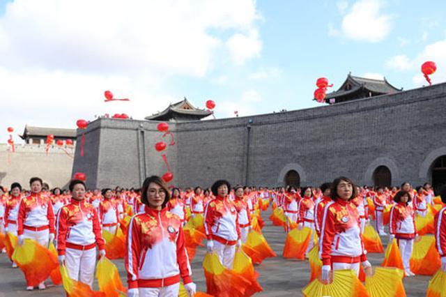 大同入围2018年中国康养城市排行榜50强位列39名