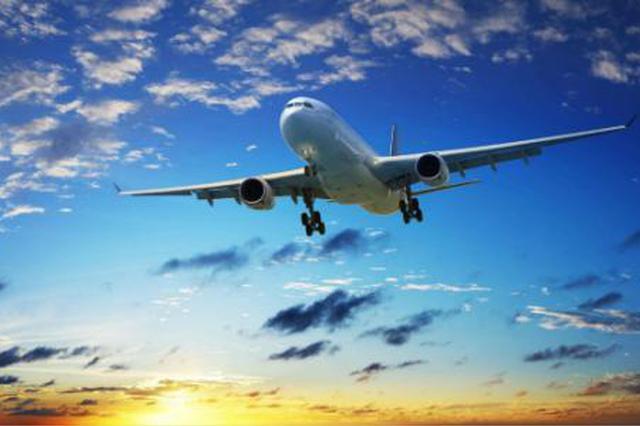 山西民航将执行冬春季航班计划 新增多条航线