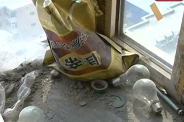 视频丨太原一小区业主未按规定倒垃圾遭物业断水电