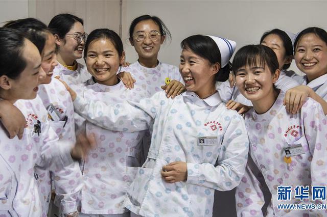 医疗机构一体化改革示范县清徐域内就诊率达到80.4%