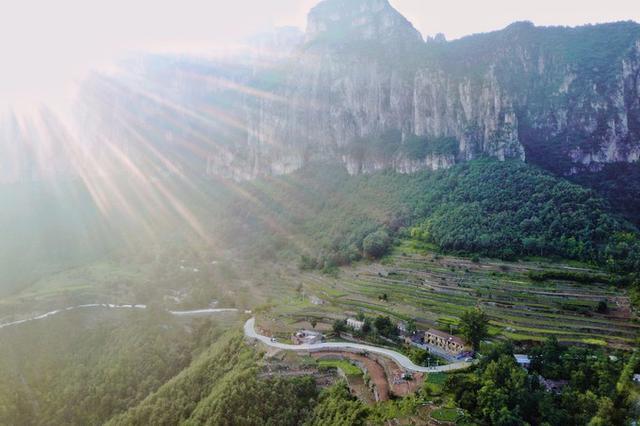 山西首批100个旅游扶贫示范村启动规划编制
