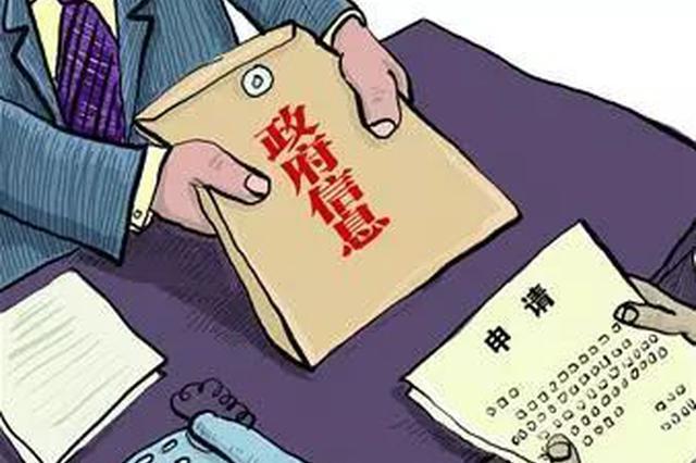 """晋城中院成功化解一起""""民告官""""行政诉讼案"""