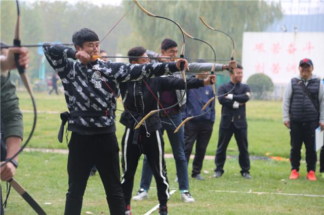 助力二青會 山西大學首開高校射箭教練員培訓班