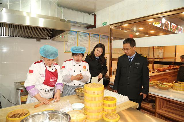 山西开展网络餐饮服务食品安全百日集中整治