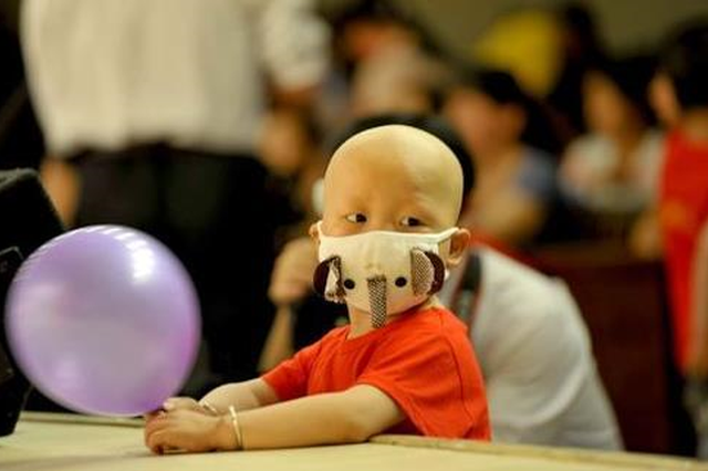 山西公布23家兒童白血病集中救治定點醫院