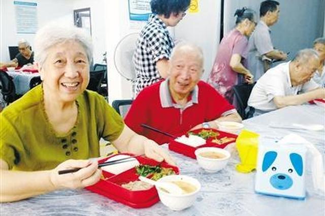 山西将建立针对经济困难高龄失能老年人补贴制度