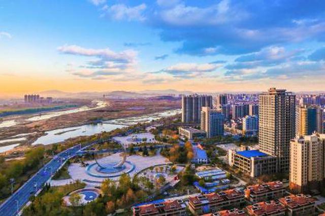 截至9月底山西省市重點工程完成投資1947.9億元
