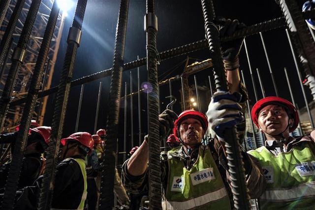 山西省市兩級重點工程建設項目完成投資1947.9億