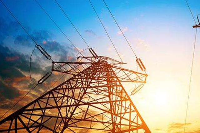 山西電網市場化交易電量首破千億千瓦時