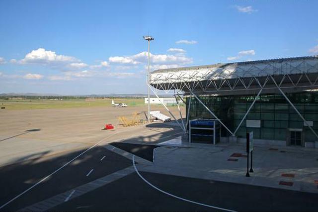 到2035年 山西每个县都要有机场 飞机数量400架以上