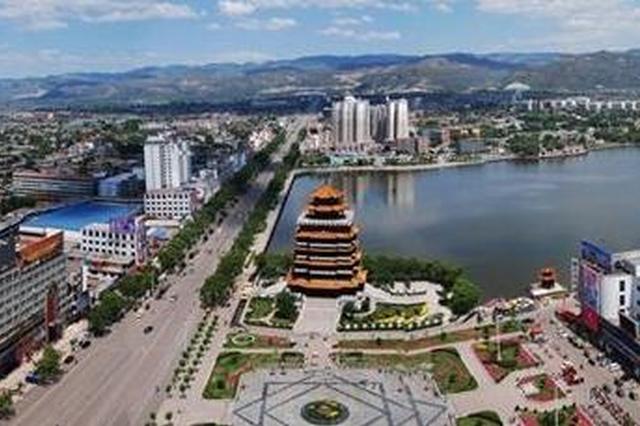 清徐縣入圍全國農村一二三產業融合發展先導區