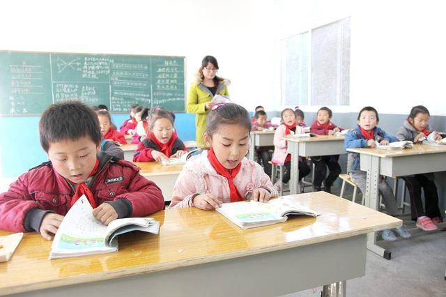吕梁岚县与文水县结对子 实现精准教育扶贫