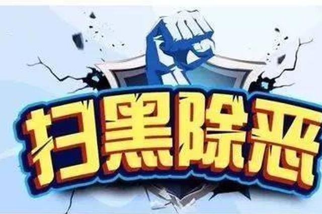 忻州破获张美军、张美成涉黑涉恶犯罪团伙案件
