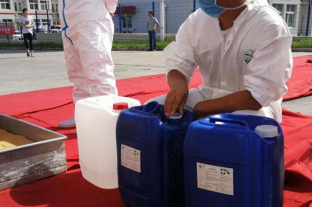 北京山西两省部署寄递渠道非洲猪瘟疫情防控工作