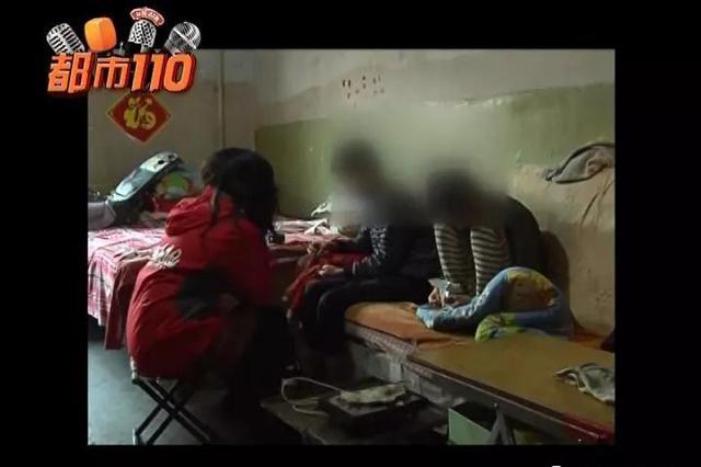 视频丨太原83岁奶奶哭诉:谁能帮帮我的双胞胎孙子