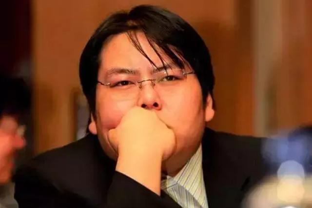 """前山西首富李兆会欠款2.16亿成""""老赖"""""""