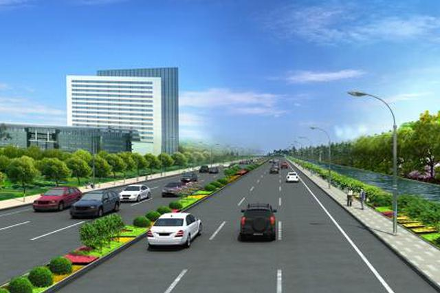 太原南中环东延工程方案出炉将直通财大东山校区
