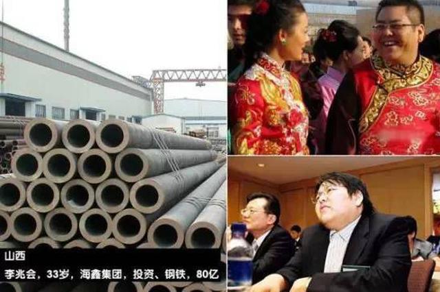 山西前首富李兆会暂无财产可供执行 最高一笔欠24亿