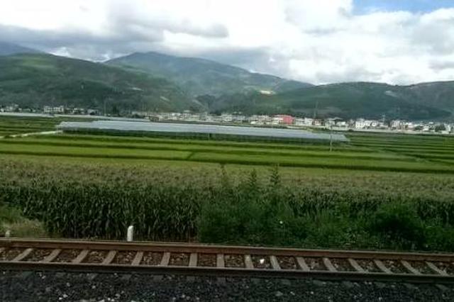 """""""坐火車游山西""""成為山西旅游響亮品牌"""