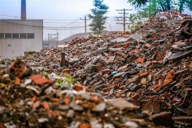 太原南瓦窑和鹅归店村将于12月启动整村拆除工作