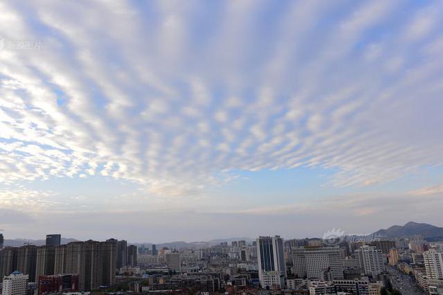 山西10月空气质量排名出炉 忻州位列第一晋城垫底