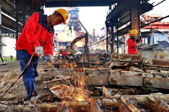 山西对钢铁等高排放行业实施错峰生产分类管理