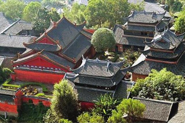 山西批复左云浑源两地历史文化名城保护规划