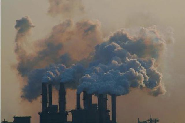 太原发布重污染天气黄色预警 实施强制性减排措施