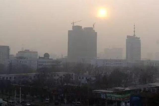 山西积极应对近期重污染天气 确保错峰生产落实到位